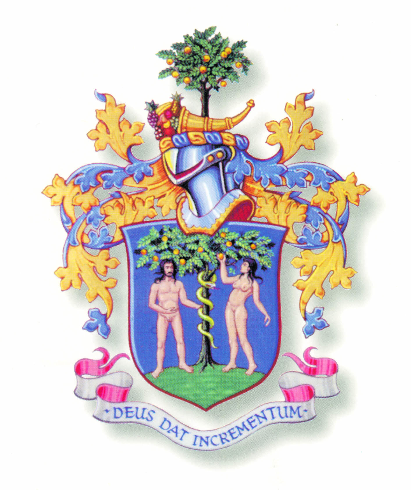 THE WORSHIPFUL COMPANY OF FRUITERERS